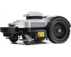 Газонокосилки-роботы