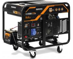 Генераторы 3000-3600 об/мин