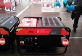 Энергия нового сезона – мощные бензиновые станции FUBAG!