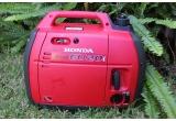 Как выбрать генератор для поездок на природу?