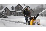 Как выбирать снегоуборочную технику?