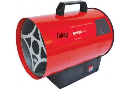 Тепловая пушка газовая Fubag Brise 10