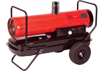 Тепловая пушка дизельная Fubag Passat 25 AP
