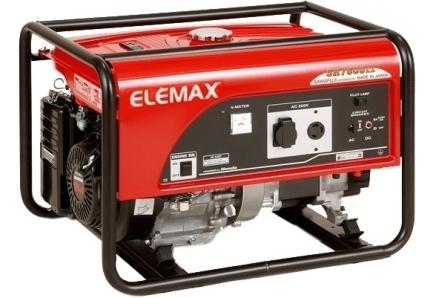 Elemax sh 7600 ex инструкция