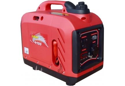 Инверторный бензиновый генератор Lifan S-PRO 1100
