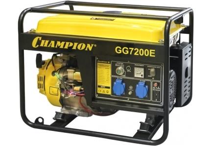 Генератор бензиновый gg3000 генератор