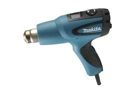 Фен строительный Makita HG 651 C