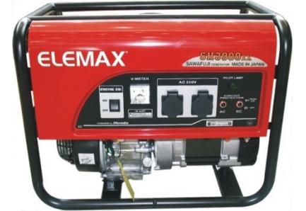 Генераторы бензиновые элемакс стабилизатор напряжения upower асн 15000