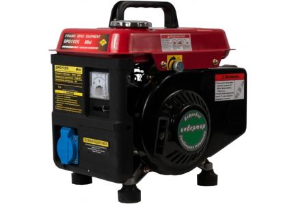Инверторный бензиновый генератор DDE DPG 1101i