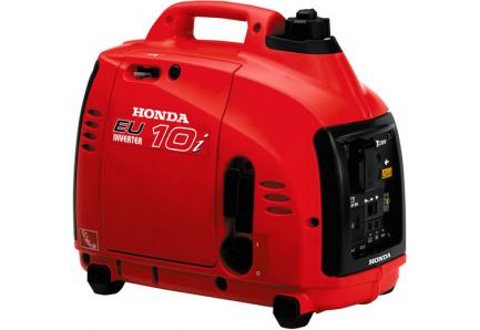 инверторный бензиновый генератор honda