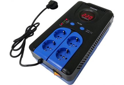 Стабилизатор напряжения электронный Suntek PR 500