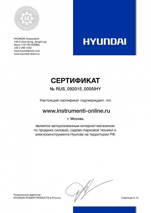 Hyundai (Южная Корея)