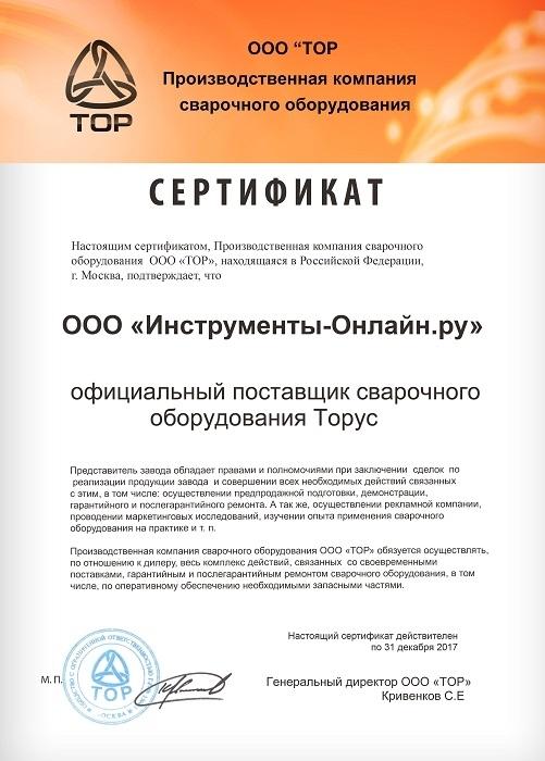 Торус (Россия)
