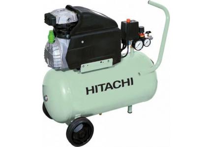 Компрессор безмасляный Hitachi GM 300