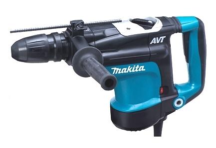 Перфоратор Makita HR 4011 C