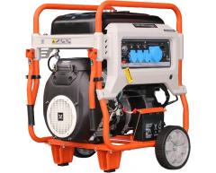 Бензиновый генератор Zongshen XB 12000 EA