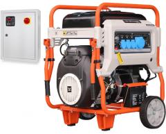 Бензиновый генератор Zongshen XB 12000 EA с АВР