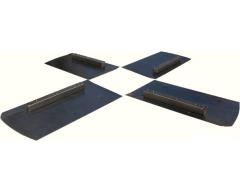 Комплект лопастей Vektor 220x125 для VSCG 600