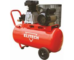 Компрессор масляный Elitech КПР 100/360/2.2