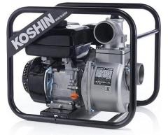 Мотопомпа бензиновая Koshin SEV 80 X