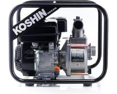 Мотопомпа бензиновая Koshin STV 50 X