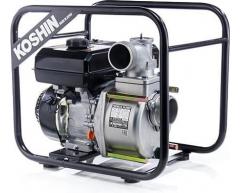 Мотопомпа бензиновая Koshin STV 80 X