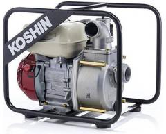 Мотопомпа бензиновая Koshin STH 50 X