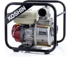 Мотопомпа бензиновая Koshin STH 80 X