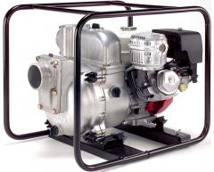 Мотопомпа бензиновая Koshin KTH 100 X