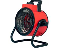 Тепловая пушка электрическая Aurora Heat Plus 3000