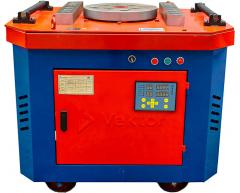 Станок для гибки арматуры Vektor GW 40 с ЧПУ