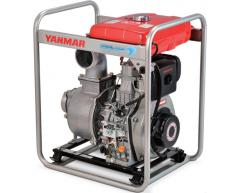 Мотопомпа дизельная Yanmar YDP 40 N