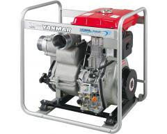 Мотопомпа дизельная Yanmar YDP 30 TN