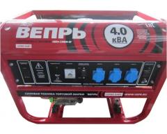 Бензиновый генератор Вепрь АБП 4-230 ВФ-БГ