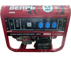 Бензиновый генератор Вепрь АБП 4-230 ВФ-БСГ