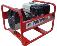 Бензиновый генератор Вепрь АБП 2.7-230 ВХ