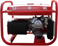 Бензиновый генератор Вепрь АБП 4.2-230 ВХ-БСГ