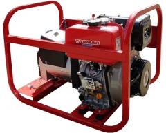 Дизельный генератор Вепрь АДП 5-230 ВЯ-С