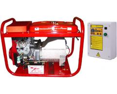 Бензиновый генератор Вепрь АБП 12-Т400/230 ВХ-БСГ с АВР