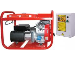 Бензиновый генератор Вепрь АБП 10-230 ВХ-БСГ с АВР