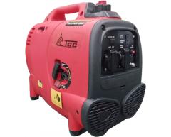 Инверторный бензиновый генератор TSS SGGX 2000i