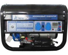 Бензиновый генератор TSS SGGX 2500 E