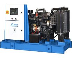 Дизельный генератор TSS Стандарт TTD 18 TS-2