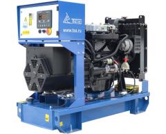 Дизельный генератор TSS Стандарт АД-16С-230-1РМ10