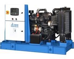 Дизельный генератор TSS Стандарт TTD 17 TS