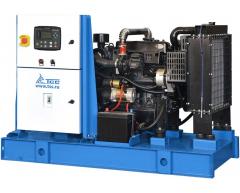 Дизельный генератор TSS Стандарт TTD 22 TS