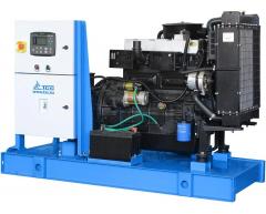 Дизельный генератор TSS Стандарт TTD 33 TS