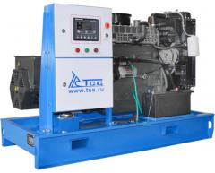 Дизельный генератор TSS Стандарт АД-30С-Т400-1РМ19