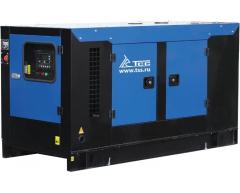 Дизельный генератор TSS Стандарт TTD 22 TS ST