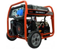Бензиновый генератор Mitsui Power ECO ZM 9500 E